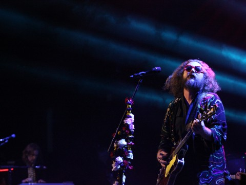 My Morning Jacket at Iroquois Amphitheater in Louisville, KY