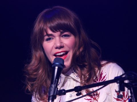 Jenny Lewis at Headliners in Louisville, KY (August 28, 2016)