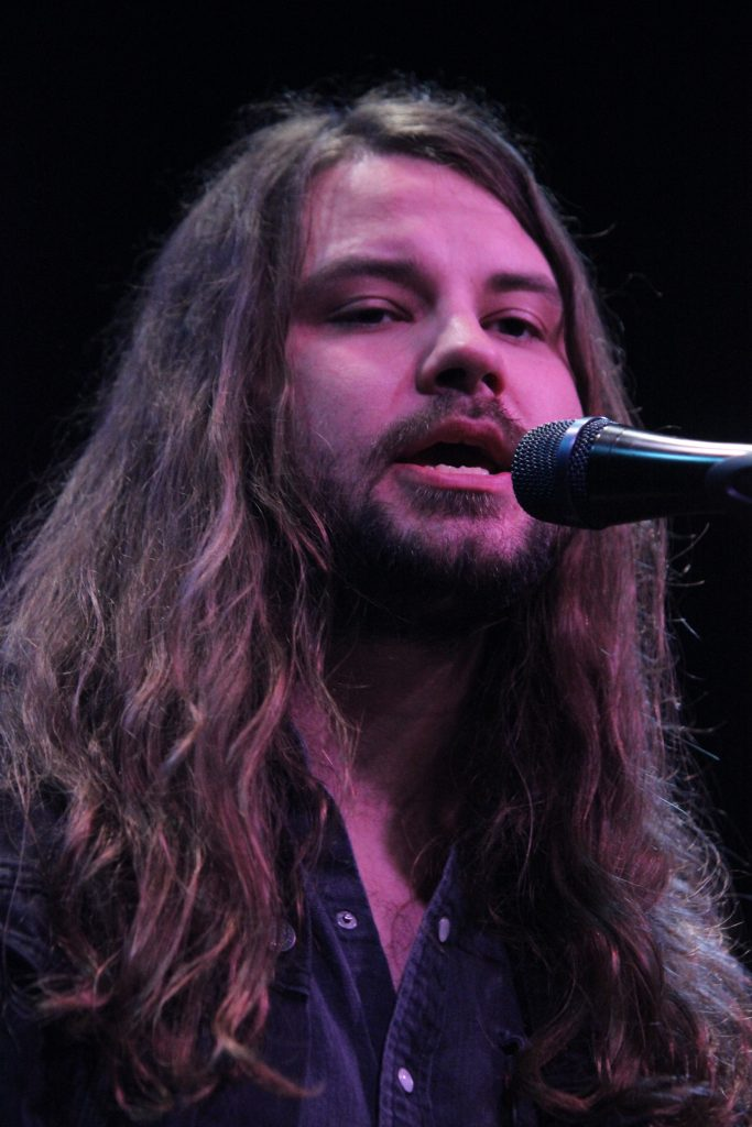 Brent Cobb at Headliners in Louisville, KY
