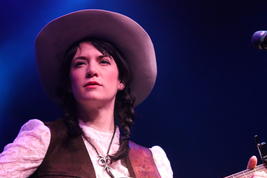 Nikki Lane at Headliners in Louisville, KY
